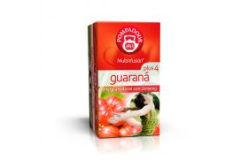 Guaraná Plus 4