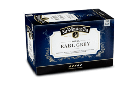 Royal Earl Grey