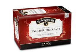 Supreme English Breakfast